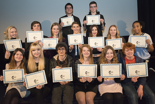 Cornerhouse LiveWire BFI Film Academy 2014 Showcase 4