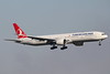 Turkish Airlines | Boeing 777-300ER @ GRU