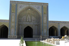 Mezquita Vakil Shiraz Irán 05 (Rafael Gomez - http://micamara.es) Tags: iran persia mosque mezquita shiraz ایران vakil irán مسجد وکیل شیراز