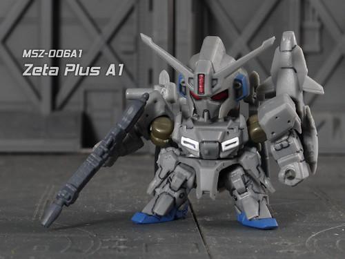 Zeta Plus A1