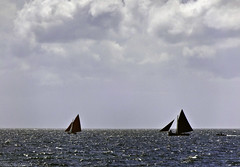 K Steel Galway File Spidal, June 2014-1 (Maryade) Tags: ireland sea galway race boats ...