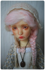 Cotton candy (♕ Primadonna dolls ♕) Tags: bjd manon lillycat cerisedolls