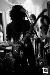 sali ALGODON (NicoDT) Tags: music rock paul banda disco uruguay la live musica montevideo medio siglo algodon higgs