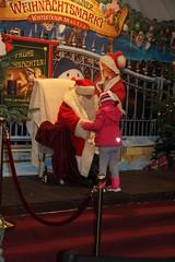 Weihnachtsmarkt - Wintertraum ums Alexa (berlin.global) Tags: santa christmas winter berlin festival shopping fun zoo market platz potsdamer hauptbahnhof alexanderplatz claus global weinachtsmarkt gluhwein