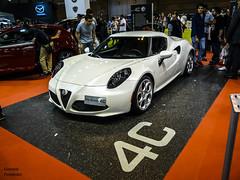 Alfa Romeo 4C '13 (GonzaloFG) Tags: detail slr ford chevrolet car skyline honda spain italia nissan ferrari camaro mclaren enzo bmw gto jaguar mustang m3 ducati audi lamborghini rs m6 m5 challenge avant v8 rs2 spotting s2000 e30 nsx gallardo amg drifting rs4 speciale typer gtr trackday murcielago etype quattro gt40 f40 r8 f12 rs6 v12 f50 nismo e46 r34 e36 berlinetta superleggera 458 899 m3csl desmosedici panigale ftype 275gtb rs3 e92 circuitodeljarama stralade m235i