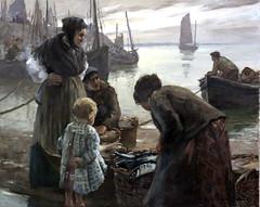 IMG_1669 Gaston Balande. 1880-1971 (jean louis mazieres) Tags: france museum painting musée peinture museo cognac peintres gastonbalande