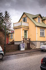 reykjavík again