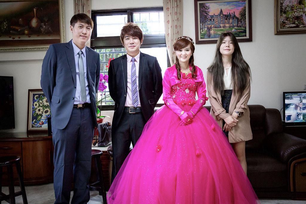瑲翰&宥慈Wedding-101