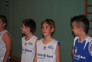 Basket Ultima Giornata 103