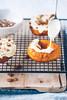 54.5 (apfff) Tags: food pumpkin dessert ginger baking yummy yum sweet chocolate spice sugar donuts foodie prettybaked prettybakedpl