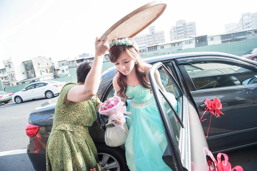 台南商務會館 婚攝0111