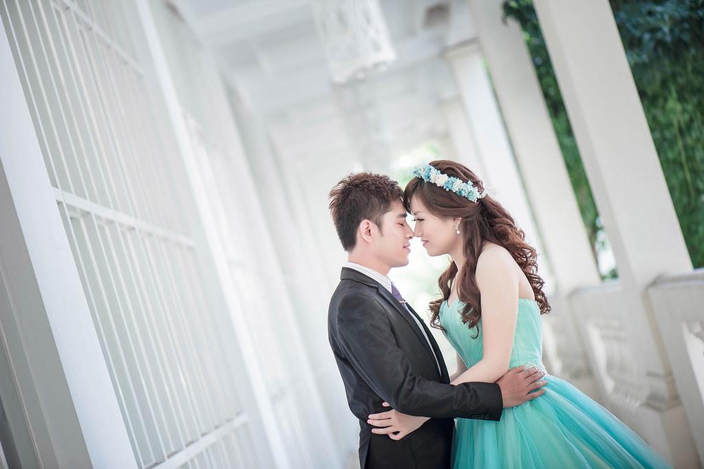 台南商務會館 婚攝0098
