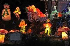 Yo-ho-ho! (Merryjack) Tags: santa leura