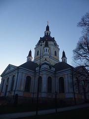 DSCF3823 (ferenc.puskas81) Tags: church europa europe sweden stockholm may chiesa 2009 katarina stoccolma maggio svezia