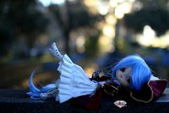 Cant Keep A Good Pirate Princess Down (dreamdust2022) Tags: school cute girl loving doll princess little sweet daughter young dal pirate strong brave charming magical playful calista