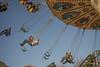 Fun fair ride (alalchan) Tags: christmas xmas london christmasfair winterwonderland