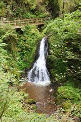 Lotenbachklamm (RunningRalph) Tags: germany deutschland waterfall wasserfall schwarzwald blackforest duitsland waterval badenwrttemberg zwartewoud lotenbachklamm bonndorfimschwarzwald