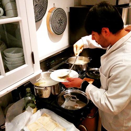 #cesarpabon #chefnyc #cateringnyc #