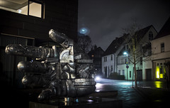 VHS Neckarsulm  Vernissage der Kunstfreunde Neckarsulm (G.Hoelzel) Tags: kunst skulptur galerie musik stilling bilder vhs ausstellung künstler gemälde neckarsulm fotografien kunstfreunde diehand guntherstilling almanodiehand