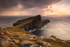 Neist Point (Antonio Carrillo (Ancalop)) Tags: lighthouse skye point scotland soft isleofskye escocia 09 lee antonio carrillo density ecosse neutral neist gradual canon1740mmf4l neutra gnd densidad neistpoint highlads canon5dmarkii ancalop lucroit leesoft09gnd