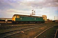 47545 Inverness (Roddy26042) Tags: inverness class47 47545