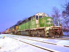 True heritage! (Robby Gragg) Tags: bn dyer cefx sd402 7092