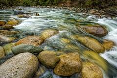 Cold Mountain River (photobydave@gmail.com) Tags: park speed river rocks slow britishcolumbia vancouverisland shutter geology 1740 parksville englishman provincial errington englishmanriverprovincialpark