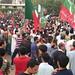 Imran Khan Jalsa Procession Speech Karachi - 026