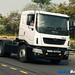 2015 Tata T1 Prima Racing Truck