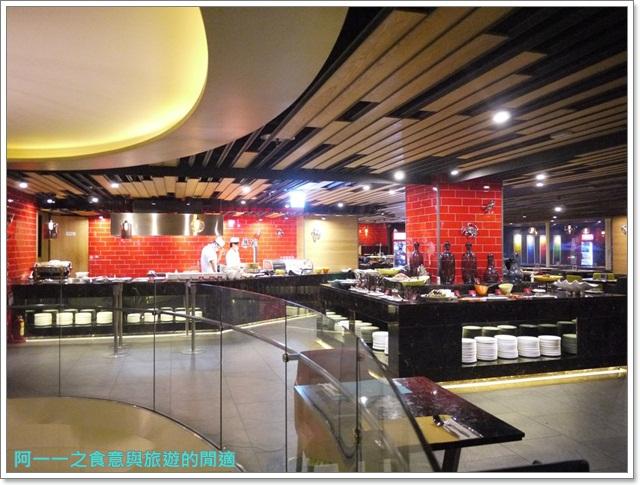 北海岸萬里野柳泊逸渡假酒店buffet吃到飽漁人廚房聚餐image019