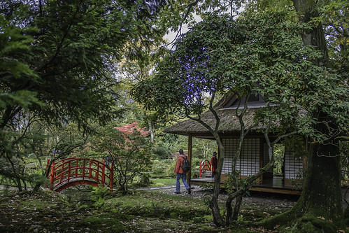 2012 Japanse tuin Den Haag