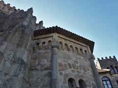 PANJN (Panxn), Nigrn, Pontevedra, Galicia. Templo Votivo del Mar. bside. (Josercid) Tags: galicia pontevedra antoniopalacios panxn nigrn panjn templovotivodelmar