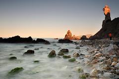 Playa-de-las-Alberquillas(Maro-Cerrogordo) (Lucas Gutirrez) Tags: marina landscapes nerja maro parajenatural marocerrogordo granadanatural playadelasalberquillas torredemolinodepapel
