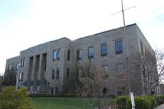 City Hall (jmaxtours) Tags: ontario cityhall artdeco stcatharines 1937 stcatharinesontario stcatharinescityhall robertimacbetharchitect robertimacbeth