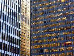 Toronto Skyscraper (duaneschermerhorn) Tags: city toronto ontario canada abstract reflection building glass architecture modern skyscraper cityscape contemporary architect abstraction modernarchitecture abstracted contemporaryarchitecture glassfacade