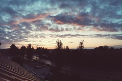 Sunsets are always amazing after a... (Daniel Bswald) Tags: sunset storm nature 35mm canon bavaria cloudy folk lifestyle cpl photooftheday picoftheday ingolstadt 22mm primelens eosm vsco summervibes snabshod uploaded:by=flickstagram instagram:photo=12516234524980814262860883212 instagram:venuename=ingolstadt2cgermany instagram:venue=221042309