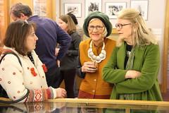Pluralism Project at Twenty Five Exhibit (Cambridge, MA)