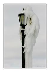 128 Niagara Falls, Ontario 2004 (DBattag) Tags: winter ice waterfalls scenary niagaraonthelake niagarafallsontario