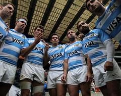 HSBC World Rugby Sevens Series (Unin Argentina de Rugby) Tags: world england london sport 1 day rugby deporte series hsbc mundo twickenham sevens twickenhamlondonenglandhsbcworldrugbysevensseriessportd
