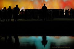 _B5A1470REWS Coloured Edges,  Jon Perry, 29-4-16 zat (Jon Perry - Enlightenshade) Tags: barcelona color colour fountain spain coloredlights fountains montjuic colouredlights jonperry enlightenshade arranginglightcom