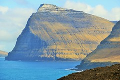 Another dream (little_frank) Tags: ocean travel sea mountain nature beautiful beauty wonder landscape coast fantastic scenery heaven paradise exploring dream sunny mount shore dreamy faroeislands slope imposing middleearth seacliffs faroes froyar frerne frer vioy vidoy frer imponence lesfro