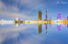 TI YU SAIGON (L Quyn | 01239.369.779 |) Tags: city skyline landscape saigon hochiminh phong cnh tphcm citycapse
