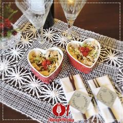 Mini Fusilli al Limone (Almanaque Culinrio) Tags: food recipe comida gastronomia culinria receita