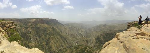 Eritrean Grand Canyon