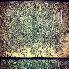 Zentangle pattern drawing (nikita_grabovskiy) Tags: pictures abstract black color art colors collage tattoo modern pen pencil print creativity design sketch cool artwork paint artist pattern arte image artistic drawing contemporary surrealism patterns paintings arts creative picture surreal drawings mandala images dessin tattoos peinture doodle artists painter prints doodles create draw crayon sketches dibujo couleur pintura artworks doodling artista tatuaje paining artiste mandalas tatouage lápiz искусство рисунки картины картина карандаш рисунок арт узор художники художник татуировка узоры zentangle zentangles