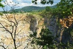 Chwakw (nesihonsu) Tags: rural landscape rocks village poland polska granite geology quarry precipice geologia skalne skay kamienioom lowersilesia dolnolskie dolnylsk chwakw masywly przedgrzesudeckie geologiapolski sudeticforeland