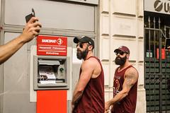 Roma Pride 2016 16 (blu69) Tags: roma gay pride 2016 italia italy rome orsi orso bear beard