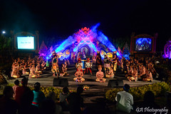 BALI ART FESTIVAL (GA Natural Light Photography) Tags: bali baliartfestival2016 baliart culture people fun photo face amazingphoto amazingpicture photography bestphotography
