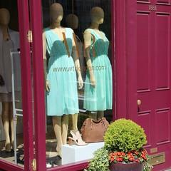Notting Hill Fashion (lookaroundandsee) Tags: london nottinghill potobello shopping