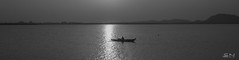 Go Wider (Shanmuga Nathan) Tags: travel light india lake sailing walk ngc shan chennai towards tamilnadu twop cwc natgeo wider chengalpattu soloride chennaiweekendclickers kolavailake capturemachine singlemansailing shanmuganathanphotography